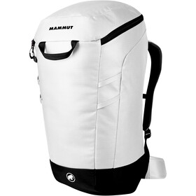 Mammut Neon Gear Climbing Backpack 45L Herre white-black